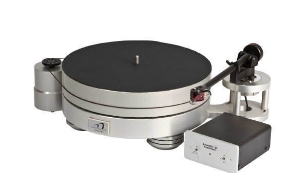 2013 TAS Editors' Choice Awards: Turntables $2000-$5000
