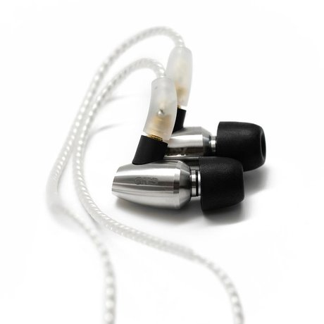 Advanced Sound GT3 universal-fit earphones