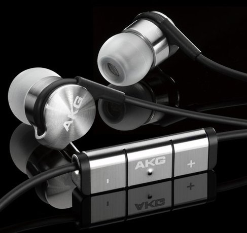 AKG K3003 In-Ear Monitor Headphone System
