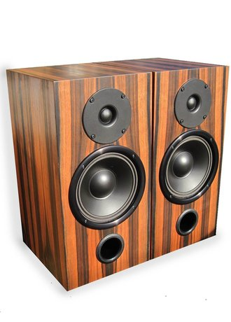 WIN! Alacrity Audio Caterthun 6 loudspeakers worth £2,699 must be won!!!