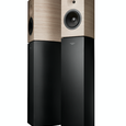 Amadeus 'Philharmonia' Speakers at AXPONA, Chicago for North American Debut