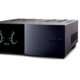 Anthem STR Preamplifier and STR Power Amplifier