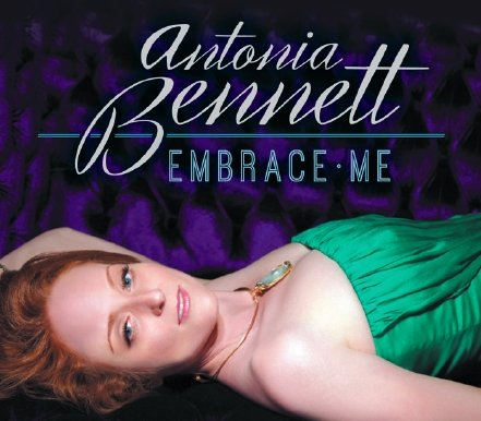 Antonia Bennett to Release Debut CD