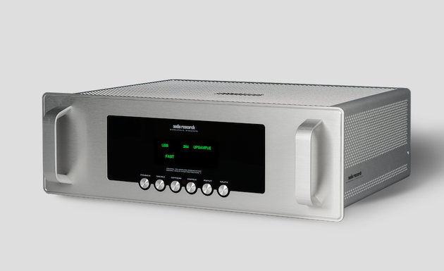 Audio Research Begins Shipping Foundation Series DAC9