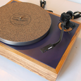 Acoustic Research XA Turntable and Tonearm