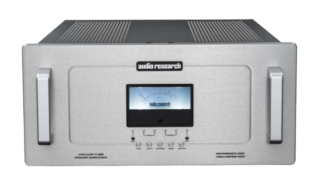 Audio Research Reference 250 SE Amplifier