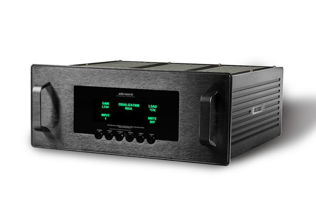 Audio Research Announces Special Edition of Their Reference Phono Stage Preamp