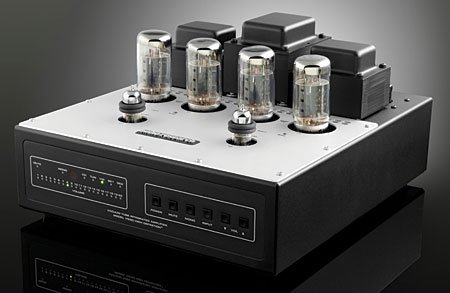 Audio Research Corporation VSi60 Integrated Amplifier