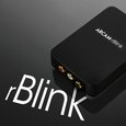 Arcam rBlink - A Revolutionary Bluetooth Streaming Micro-DAC (Hi-Fi+)