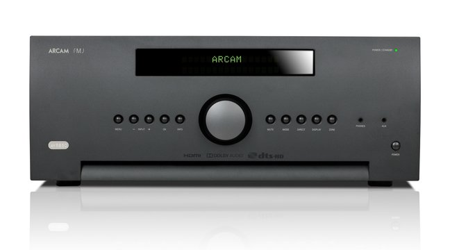 The Sound Organisation Announces Three New AVR Products from ARCAM