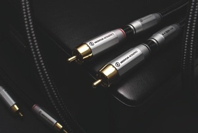 TESTED: Argentum Acoustics Aureus-2 Speaker Cable & Mythos Interconnect