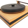 Artemis Labs SA-1 Turntable and TA-1 Tonearm (Hi-Fi+)