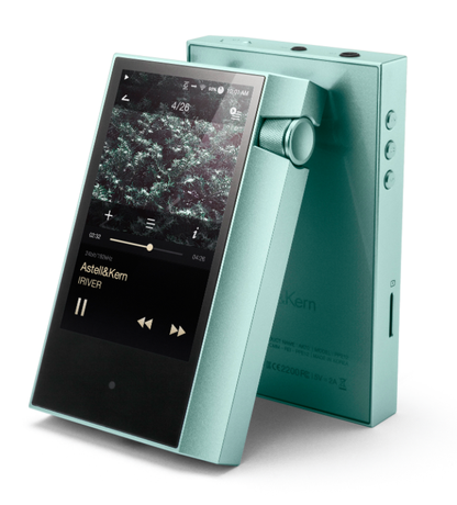 Astell&Kern AK70 Portable Music Player