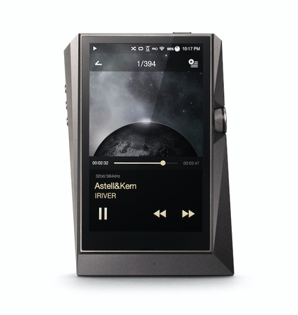 Astell&Kern AK380 Portable Music Player