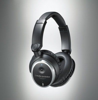 NEWS: Audio-Technica Announces Two New Noise-Cancelling Headphones