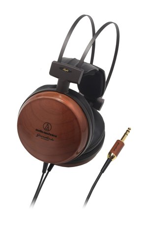Audio-Technica ATH-W1000X Grandioso Headphone (Playback 46)