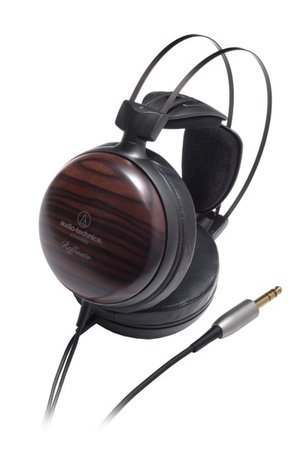 Audio-Technica ATH-W5000 Headphones (Playback 28)