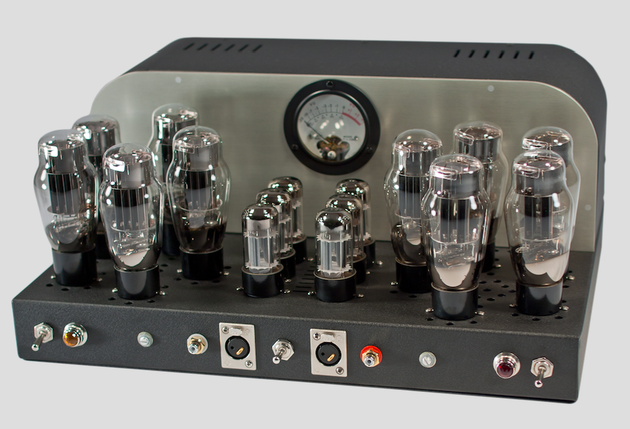 Atma-Sphere S-30 MK 3.3 OTL Power Amplifier