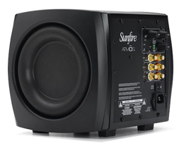 Sunfire Showcases Atmos Subwoofer at CEDIA Expo 2012
