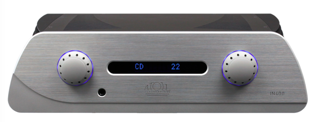 Atoll Electronique IN400SE Integrated Amplifier