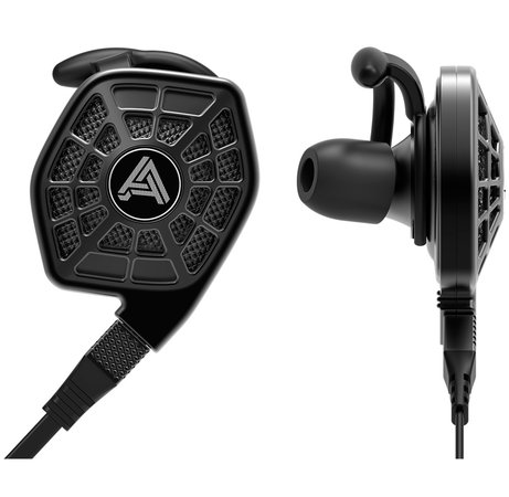 Audeze Releases First In-Ear Planar Magnetic Headphones
