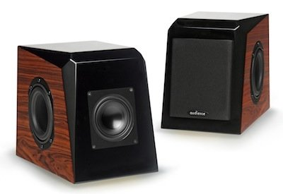 Audience's ClairAudient 1+1 Loudspeaker Is Now Shipping