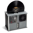 Audio Desk Systeme LP-Cleaning Machine