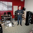 Devialet, JL Audio, and Nordost Shine at AudioVision San Francisco Event