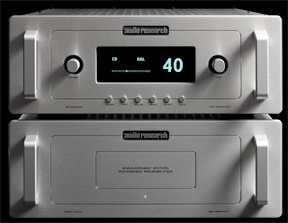 Big Difference: Audio Research Corporation Anniversary Edition Reference Preamplifier