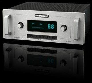 Audio Research Reference 5 Linestage Preamplifier
