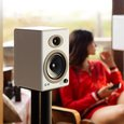 Audioengine Unveils A5+ Premium Wireless Speaker System