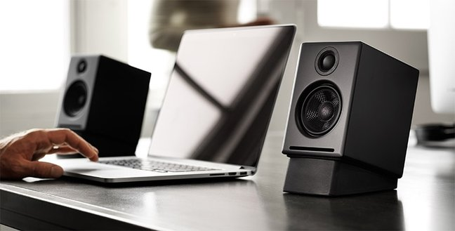 Audioengine Introduces New Desktop Speakers