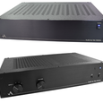 Audio by Van Alstine Transcendence 10 RB Preamplifier and Vision SET 120 Stereo Power Amplifier
