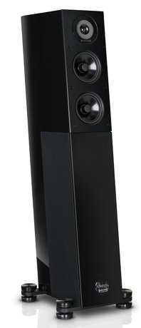 VANA Ltd. Introduces the Audio Physic Avantera III Loudspeaker to US Market