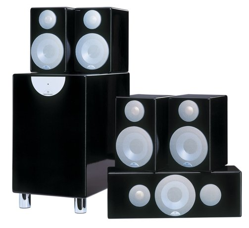 Monitor Audio Radius Speaker System