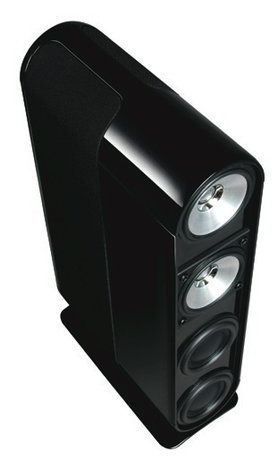 KEF FiveTwo Model 7 5.1-Channel Speaker System