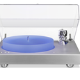 AVM R5.3 Turntable