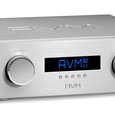 AVM Ovation SD 6.2 Preamplifier/DAC