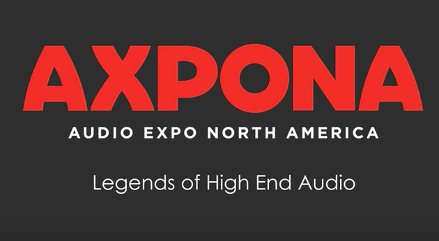 Legends of High-End Audio Panel Video