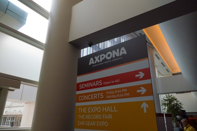 2018 AXPONA Show Report: Digital and Personal Electronics