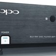 New Information on Oppo Blu-ray Player