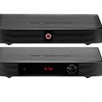 Bel Canto Black EX DAC/Control Preamplifier and Black EX Amplifier
