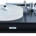 Bergmann Sindre Turntable & Arm (Hi-Fi+)