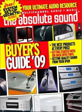 TAS Speaker Buyer's Guide 2009: desktop to stand mounted