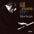 Bill Evans: Live at Art D'Lugoff's