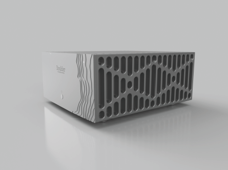 Boulder Announces Immediate Release of 1160 Stereo Power Amplifier
