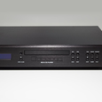 Bryston Unveils BCD-3Compact Disc Player
