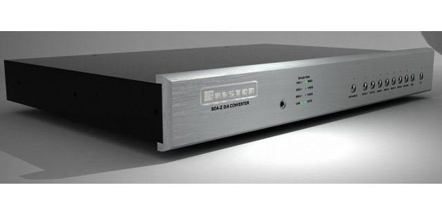 Bryston BDA-2 Digital-to-Analog Converter