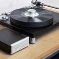 Bryston BLP-1 Turntable and Tonearm