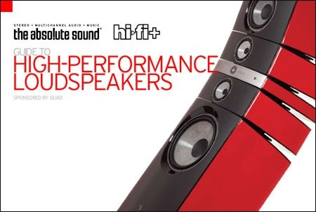 The Absolute Sound/Hi-Fi+ Guide to High-Performance Loudspeakers